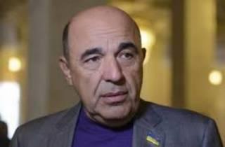 Рабинович пояснил, за что Медведчук может подать на него в суд