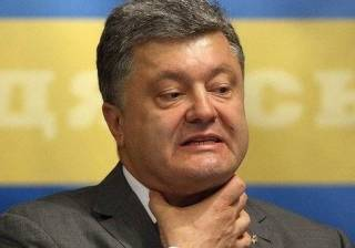 Пора подрезать крылья президенту и украинским депутатам