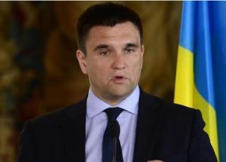 Венгрия обещает Украине проблемы из-за скандального закона об образовании. Климкин, предлагает не горячиться и сесть за стол переговоров