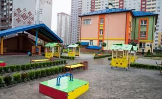 Киевляне собираются судиться с мэрией из-за отсутствия мест в детсадах