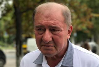 Оккупационный суд Крыма приговорил Умерова к двум годам колонии-поселения