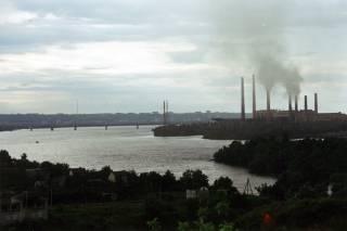 Экологи бьют тревогу: через 150 лет Днепр может стать главным болотом страны