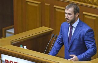СМИ: Нардеп Рыбалка платил за встречи с американскими политиками
