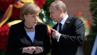 Почему четвертый срок Меркель – это демократично, а несменяемость Путина и Лукашенко – нет