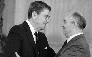 Холодная война тогда, холодная война сейчас
