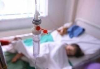 В Харькове от недоедания и побоев умер трехлетний ребенок