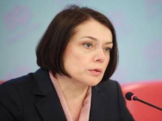 Гриневич объяснила румынскому коллеге, что количество предметов на языках нацменьшинств может увеличиться