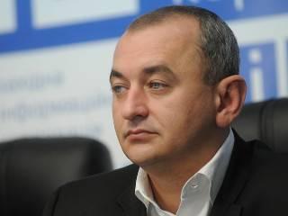 Матиос рассказал о сильно пьяных офицерах, охранявших один из складов ВСУ