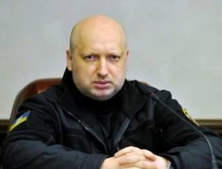 Турчинов рассказал, кто должен ответить за взрывы под Винницей. Муженко не согласен