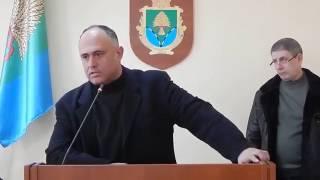 «Оппоблоковца» заподозрили в подделке диплома ради должности в райгосадминистрации