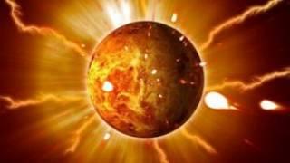Землю накрыла мощная магнитная буря. Это безобразие продлится еще около суток