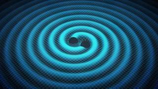 Волну пространства-времени впервые зафиксировали сразу две обсерватории