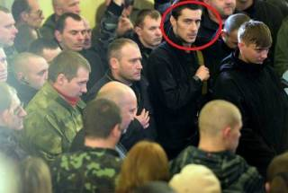 Экс-охранник Яроша каким-то образом оказался в российском СИЗО. Его знакомые подозревают, что это дело рук ФСБ