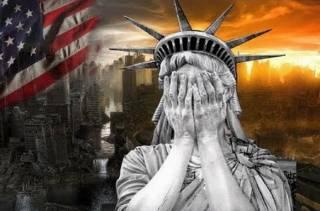 Закат Pax Americana