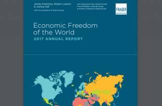 Украина вошла в десятку стран с наименее свободной экономикой. С остальными рейтингами ситуация не лучше