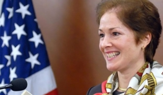 Посол США предложила Украине поднять цены на газ для населения