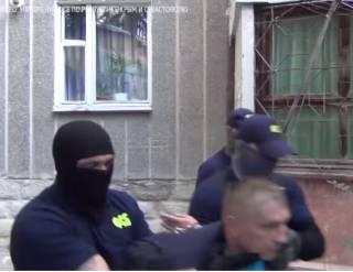В Крыму задержали очередных украинских «диверсантов». Один из них оказался бывшим майором ВСУ