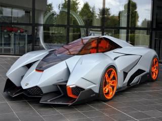 Отныне запчасти для Lamborghini и Porsche будут производиться и в Коломые