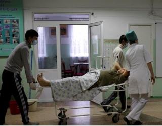 В Минздраве назвали одну из основных причин смертности украинцев