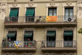 Власти Каталонии объявили результаты референдума: 90% проголосовавших хотят отделения, более 800 человек пострадали