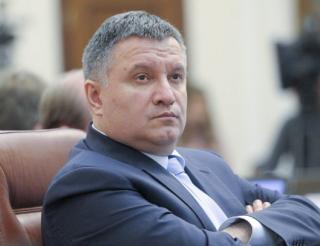 По словам Авакова, задержана группа диверсантов, связанная с экс-регионалами