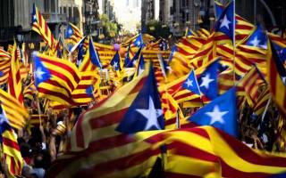 О разнице между сепаратизмом и самоопределением