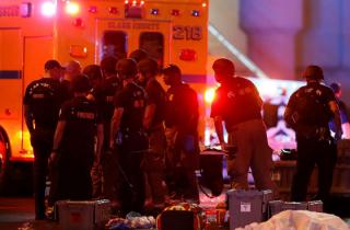 #Темадня: Соцсети и эксперты отреагировали на стрельбу в Лас-Вегасе