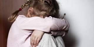 На Кировоградщине неизвестный изнасиловал 3-летнюю девочку. Ребенок попал в больницу