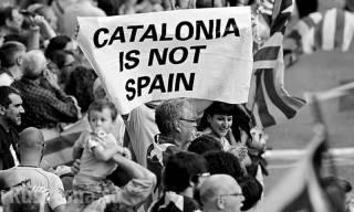 Каталонский синдром. На очереди – Страна Басков, Корсика, Фландрия и другие