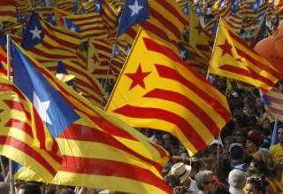 Каталония намерена провозгласить независимость в ближайшие дни. Испанский король обещает этого не допустить