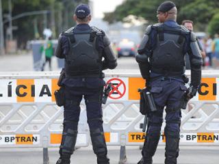 В Бразилии на подготовку к ограблению банка преступники потратили миллион долларов