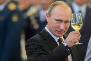 Законопроект о Донбассе ничего не изменит, повлиять на ситуацию может только Путин
