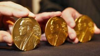 На присуждение Нобелевской премии мира в этом году повлияла ядерная программа КНДР