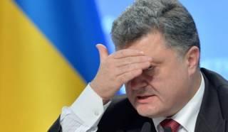 О двоемыслии президента Украины. Когда придут люди в белых халатах?