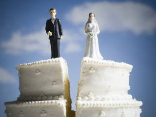 Ученые обнаружили генетические причины разводов