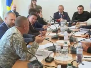 Савченко сравнила тех, кто воюет на Донбассе, с воинами УПА