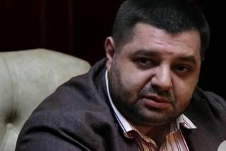 Неизвестные увели автомобиль человека Порошенко с «пленок Онищенко» прямо из-под здания Кабмина, – СМИ