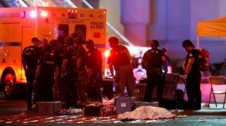Полиция обнародовала содержание записки лас-вегасского стрелка