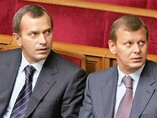 По данным СМИ, ГПУ арестовала все имущество братьев Клюевых. И даже за рубежом