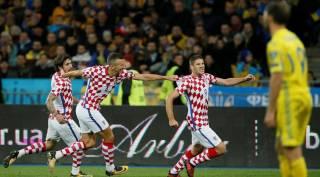 Сборная Украины по футболу попрощалась с мечтой сыграть на Чемпионате мира