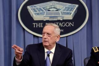 Глава Пентагона призвал готовиться к войне с КНДР, а Южная Корея заявила о готовности применить графитовые бомбы