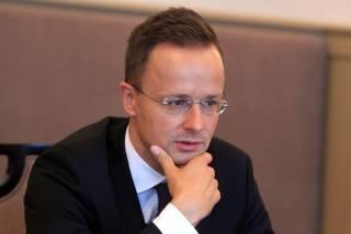 Из-за скандального закона об образовании глава МИД Венгрии отказался встречаться с Климкиным и выступил за пересмотр соглашения об ассоциации Украина-ЕС
