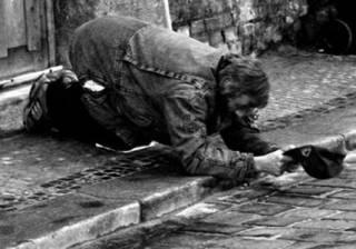 Нищета нищет, все нищета... по-украински