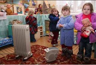В Украине стартовал отопительный сезон. Правда, теплее от этого никому не стало