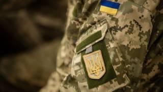 Более 150 украинских военных находятся под следствием за тяжкие преступления в зоне АТО