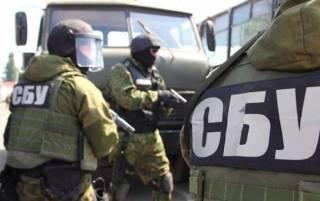 По словам Грицака, задержаны диверсанты, которые планировали теракты в Мариуполе