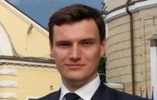 Андрей Никончук