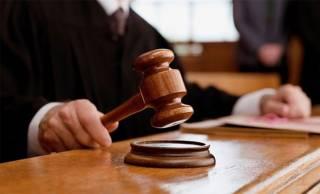 За репост сообщения о «войне за независимость Новороссии» суд впаял киевлянину срок. Пока что испытательный