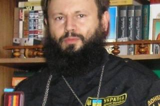 Капеллан УПЦ КП: Порошенко идет в ад