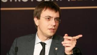 Сомнительное предложение министра Омеляна